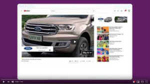 Mobiclicks Youtube Moments case study with Ford